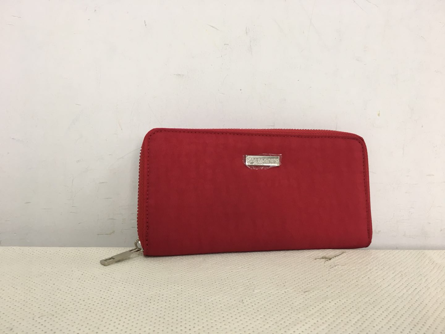Red / Green Wallet